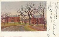 MINNEAPOLIS MN – University of Minnesota Campus View – udb – mailed 1909