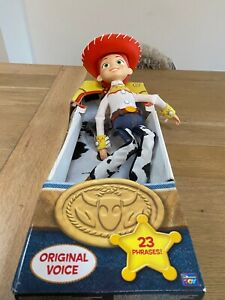 Jessie Toy Story - Collectable