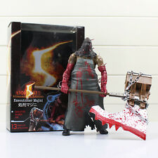 "Biohazard Majini 18 cm -Resident Evil- action figure 7"" Neca in blister"