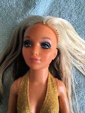 Vintage 18 Inch Tiffany Taylor Doll - Ideal Dolls