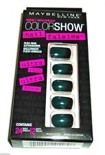 Maybelline Color Show Nail Falsies, 20 Emerald Ombre