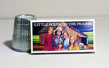 Dollhouse Miniature 1:12 Little House on the Prairie Game 1970's Dollhouse game