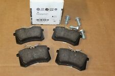 VW Passat B5 / Skoda Superb 3U Rear Brake Pads NOT 4MOTION 3B0698451A Genuine VW
