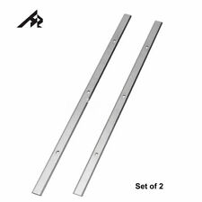 WEN 6550 12.5-Inch Replacement Thickness HSS Planer Blades (Set of 2)