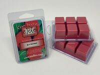 3 Pkgs Coo Candles Soy Wickless Candle Bar Wax Melts - Bayberry