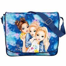 TOPModel Shoulder Bag Watercolor Blue