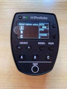 Profoto Air Remote TTL-N ( Nikon) used