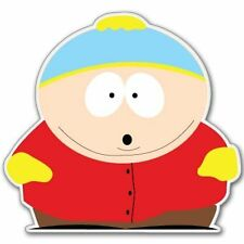 South Park Cartman Vynil Car Sticker Decal 2.5""