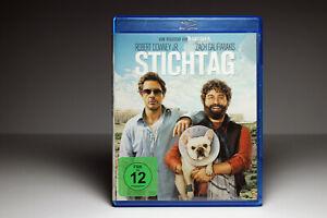 Blu Ray Film   Stichtag   Komödie   SEHR GUT