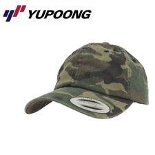 Camouflage One Size Camouflage-Hüte und Mützen für Herren