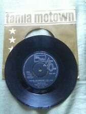 "MARVELETTES.REACHING FOR SOMETHING I JUST CAN'T HAVE.vinyl 7""45rpm..TAMLA.EXC"