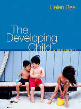 NEW The Developing Child (9th Edition) by Helen L. Bee
