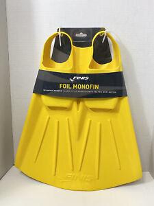 FINIS Foil Monofin. Large