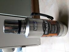 Stanley Classic the Legend Extra Large Vacuum Bottle 2-Qt Stainless Steel
