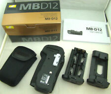 MB-D12 Battery Grip For NIKON D800 D800E D810 D810E Camera as EN-EL15 battery