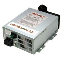 RV Step Down Transformer 110V AC to 12v DC Voltage Converter Power Supply 55 A