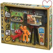 Stikbot Studio (couleurs peuvent Varier)