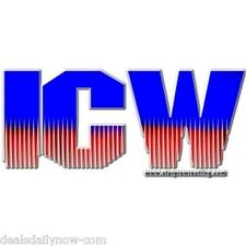 Best of ICW PRO Wrestling DVD Vol. 1 Marc Ash Leo Alure Malachi Duke Richards