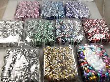wholesale 1000 rings colors Mixed Alu fashion styles aluminum