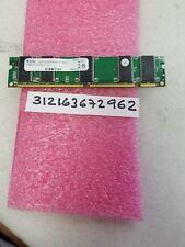 512MB SDRAM SD PC  SDR CL3  PC133R  CL3 133  168PIN  RDIMM DUAL RANK 2RX4  32X4