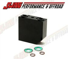 Transmission Cooler Thermal By Pass Tbv For 19 20 Ram 67 67l Cummins Diesel