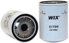 Wix 51798 Oil Filter