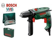 BOSCH PSB 500 RE Schlagbohrmaschine im Koffer inkl.15tlg. Bohrerset NEU!!!