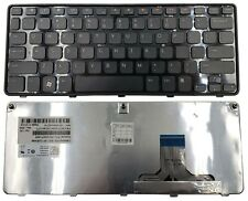 NEW! Keyboard for Dell Inspiron 1090 Mini DUOMP-10F13US-698 CKRCD PK13 Black US