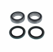 Wheel Bearings And Seals 1999-2002 Polaris Explorer Xplorer 400 4X4 Rear Axle