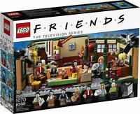 LEGO 21319 Ideas Friends Central Perk Building Kit (1,070 Pieces)