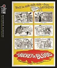 A Bucket of Blood (The Film Detective Re Blu-ray