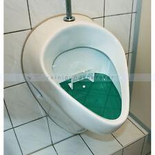 2x Pissgoal Fußball Urinal Sieb Fußballtor Klokicker Pissoir Einlage Urinalsieb