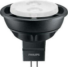 Philips 19380700 4w Master LED Spot Light Bulb LV Mr16 Warm White