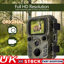 Mini300 Hunting Trail Camera 16MP HD1080P IR Wildlife Scouting Night Vision IP66