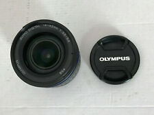 Olympus 14-42mm ED Lens for E-420 , etc.