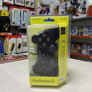 Sony Playstation DualShock Controller Sony PlayStation 2 Brand New Sealed PS2