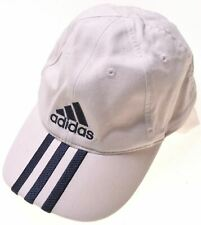 ADIDAS Boys Cap 9-10 Years White Cotton  B009