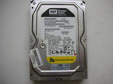 WD Enterprise Storage 250gb WD2502ABYS-70B7A0 2061-701537-U00 09P