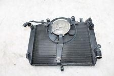 2002 YAMAHA YZF R6 ENGINE RADIATOR MOTOR COOLER COOLING RADIATER