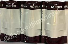 3 x FUJI PRO 400H 120 ROLL  CHEAP COLOUR CAMERA FILM by 1st CLASS POST