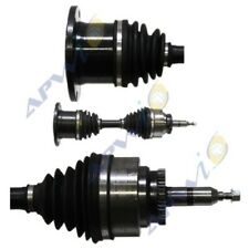 CV Axle Assembly-Joint Half Shaft Front-Left/Right APW, Inc. FD8375
