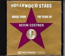 CD - Music From The Films Of KEVIN COSTNER - B.O du film