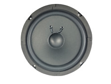 "ION Block Rocker IPA76C Replacement Part | 8"" Woofer Speaker Driver 50W"