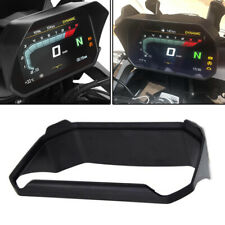 Motorcycle 6.5'' Instrument Sun Visor Protective Cover Fit for BMW R1200GS ADV