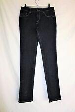 Miss Understood Women's Blue Jeans Size 14 Waist 26 Leg 32