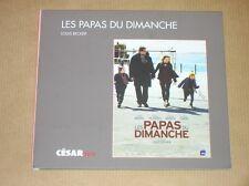 DVD / LES PAPAS DU DIMANCHE / LOUIS BECKER / EDITION SPECIALE / TRES BON ETAT