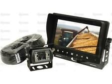 More details for sparex - wired reversing camera system with 7'' tft-lcd monitor