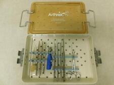 Arthrex Bio-Compression Screw System Instrument Set