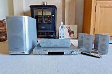 Panasonic SA-HT530 5.1 Surround Sound DVD Home Theatre System