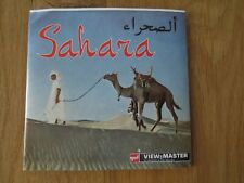 view-master / viewmaster SAHARA